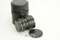 Leica Leitz Vario-Elmar -R 35-70mm F/3.5, 3Cam, Objektiv, GUT