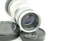 Leica Leitz Wetlar Elmar 90mm 14, Leica M