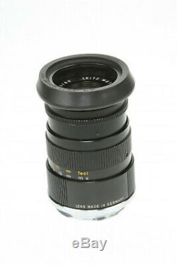 Leica Leitz Wetzlar Elmar-C 4/90mm #2578218 Leica M /CL