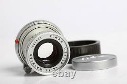 Leica Leitz Wetzlar Elmar M 2,8/50 Germany Lens versenkbar 2,8/5cm