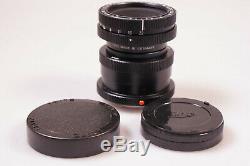 Leica Leitz Wetzlar Elmar M Macro 65 mm 3,5