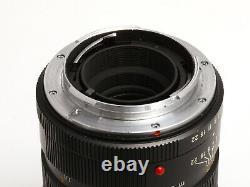 Leica Leitz Wetzlar Elmar-R 14/180 mm #2933887 für die R3, R4, R5, R6, R7, R8