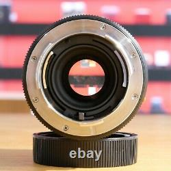Leica Leitz Wetzlar Elmar-R 14/180mm schwarz Leica Store Nürnberg