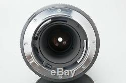 Leica Leitz Wetzlar Macro-Elmar-R 100mm f/4 Lens Macro Elmar for R-Mount 3 Cam