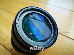 Leica Leitz Wetzlar Vario-Elmar R 35-70mm f3.5 3cam lens