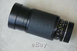Leica Leitz Wetzlar Vario Elmar R 4,5 80 200mm