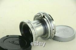 Leica M Leitz Elmar 5cm 13.5 Leica-M 50mm, No 1141766