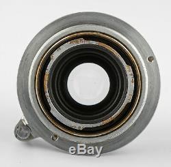 Leica M39 Elmar 5cm 3,5 Leitz SHP 63741