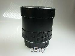 Leica Macro-Elmar 14 100mm Leitz Objektiv Leica R Anschluss