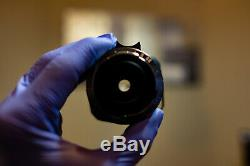 Leica SUPER ELMAR M 18mm f3.8 Aspherical Lens Rangefinder Leitz with Hood