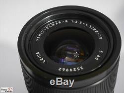 Leica Vario-Elmar-R 13,5-4,5/28-70 (60E) Zoom-Objektiv 3-CAM (Japan for Leitz)