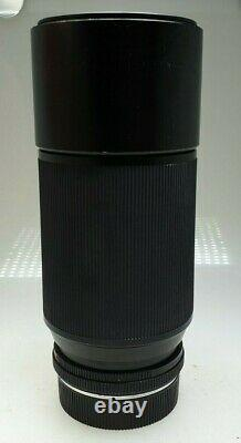 Leica Vario-Elmar-R 14 70-210mm E60 Leitz Objektiv