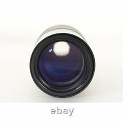 Leica Vario-Elmar-R 80-200mm F/4 Tele Zoomobjektiv ROM Leitz 11281 4,0/80-200