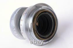 Leitz 50mm 2.8 Elmar M Germany 1821434