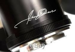 Leitz 70-210mm f/4 Jesse Owens 3 Cam Vario-Elmar R Lens for Leica R4 R4S Camera