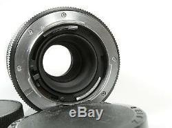 Leitz ELMAR-R 4/180 Leica 180mm Tele 3-cam für SL-R7(R8/9) Schön