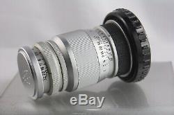 Leitz Elmar 90 mm f 4 vite M39 Leica