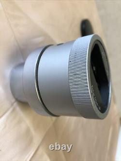 Leitz Elmar f= 5 cm 13.5 Dual Lens VERY RARE