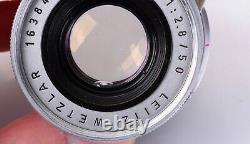 Leitz LEICA M Elmar 2,8/ 50mm