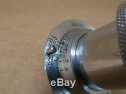 Leitz Leica 50mm 13.5 Elmar Lens uncoated 1936