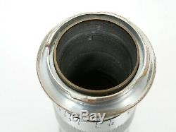 Leitz Leica ELMAR M 4/90 4/9cm f=9cm 14 Nr. 1178441 E39 Filtergewinde ANKAUF