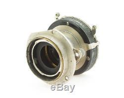 Leitz Leica Elmar 3.5/50 mm #108332 Compur Lens