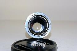 Leitz Leica Elmar-C 90mm F4 For M mount