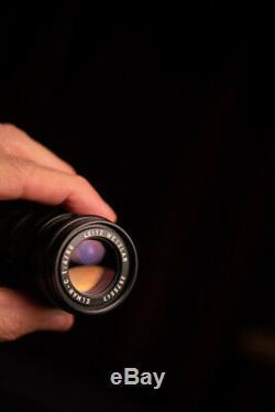 Leitz (Leica) Elmar C 90mm f/4