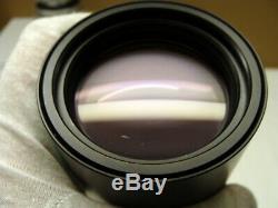 Leitz Leica Leica Vario Elmar- R 14/80-200mm E60 ROM Vario Lens TOP