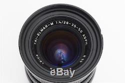 Leitz Leica M 4/28-35-50 Tri-Elmar-M Asph. #3772590