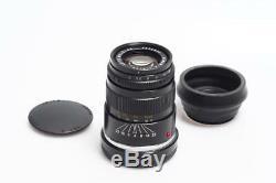 Leitz Leica M Elmar-C 4/90mm 11540