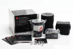 Leitz Leica M Tri-Elmar-M 4/16-18-21mm w. Finder 11642