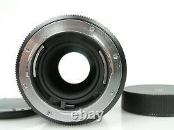 Leitz Leica MACRO-ELMAR-R 4/100 3-cam für for R3-R7(R8/9) und and SL/SL2 Top
