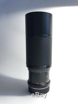 Leitz Leica Objektiv Vario-Elmar-R 14.5 / 75-200 Top