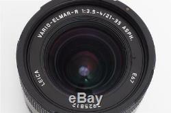 Leitz Leica R 3.5-4/21-35mm Vario-Elmar-R ROM Asph. 11274