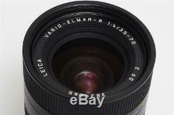 Leitz Leica R 4/35-70mm Vario-Elmar-R ROM #3834268