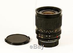 Leitz Leica R Vario-Elmar 3.5-4.5 28-70 mm