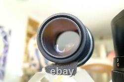 Leitz Leica Tele Elmar M 135mm f/4 lens E39 V2 with Mint glass M M3 M M6 Exc+++