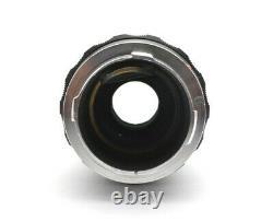 Leitz Leica Tele-Elmar-M Lens 4 / 135 mm Tele Prime Objektiv M-Mount + Cap d69