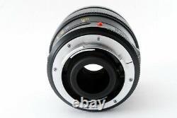 Leitz Leica Vario ELMAR R 35-70mm f/3.5 3 CAM E60 Excellent++ From Japan #678070