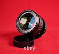 Leitz Leica Vario Elmar-R 35 70 mm 13,5 LEICA R Objektiv Top Zustand