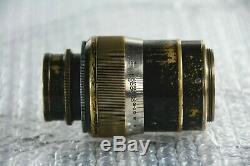 Leitz Leica m39 Elmar 4/9cm Fat Elmar