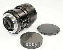Leitz Vario-Elmar-R 3.5/35-70mm E60 for Leica R Bajonett