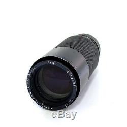 Leitz Vario-Elmar-R 70-210 mm f 4 E 60 second hand