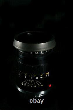Leitz Wetzlar Leica Elmar-C 90mm f/4 M mount Leica