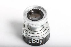 Leitz Wetzlar Leica-M ELMAR 2,8/50 Germany