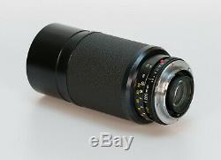 Leitz Wetzlar Leica Vario Elmar R 4.5 80-200mm