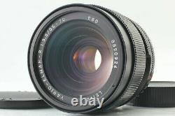 MINT Leica Leitz Vario Elmar-R 35-70mm f/3.5 3Cam E60 Lens From Japan #501