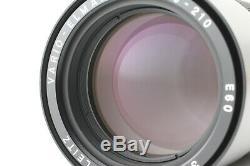 MINTLeitz LEICA VARIO ELMAR-R 70-210 F/4 For Leica R E60 From JAPAN #129