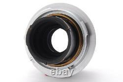 N MINT Leica Leitz Elmar M 5cm 50mm F/2.8 E39 Lens For Leica Mount From JAPAN